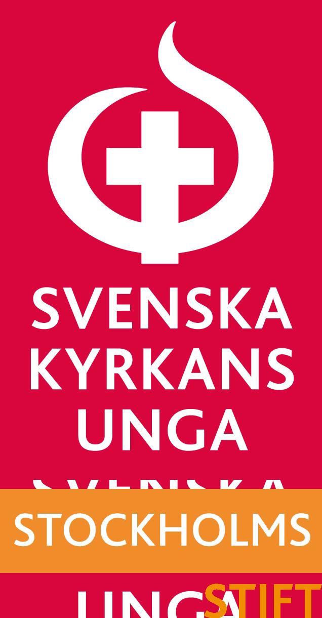 Svenska kyrkans unga Stockholms stift